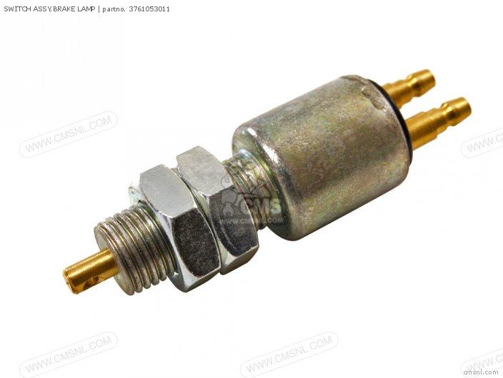 Switch Assy, Brake Lamp photo