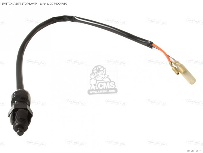 Switch Assy, Stop Lamp photo