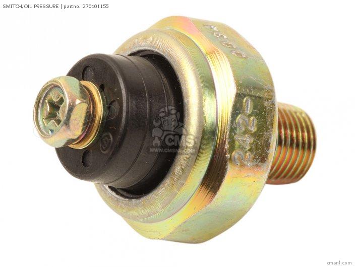 Switch, Oil Pressure photo