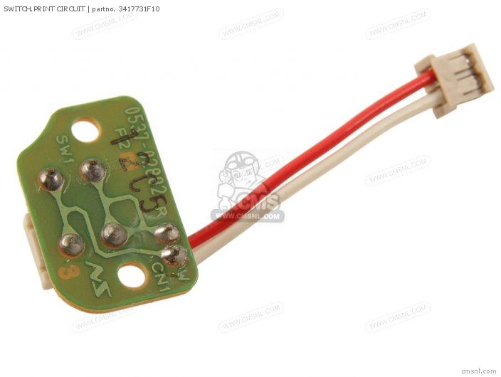 Switch, Print Circuit photo