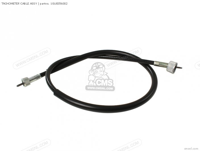 TACHOMETER CABLE ASSY