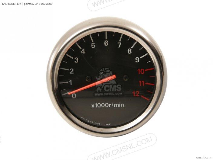 Tachometer photo