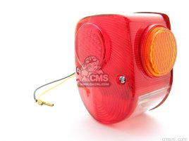 TAILLIGHT UNIT NON O E  COPY