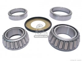 TAPERED STEERING BEARING KIT (JAPAN)