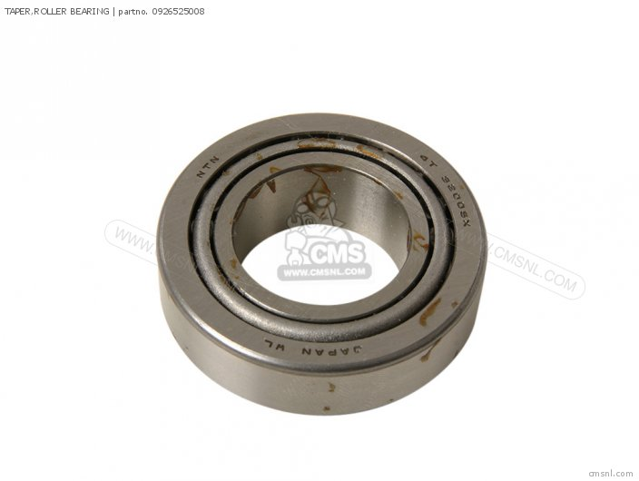 Taper, Roller Bearing photo
