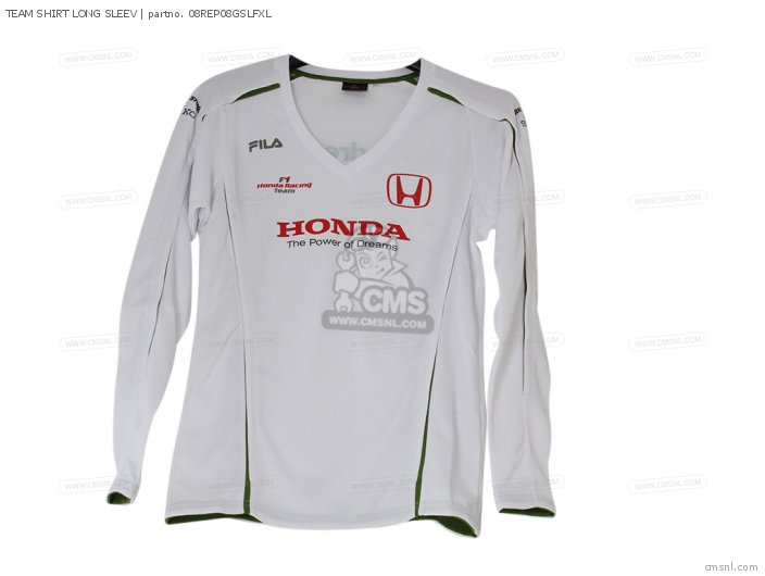 Team Shirt Long Sleev photo