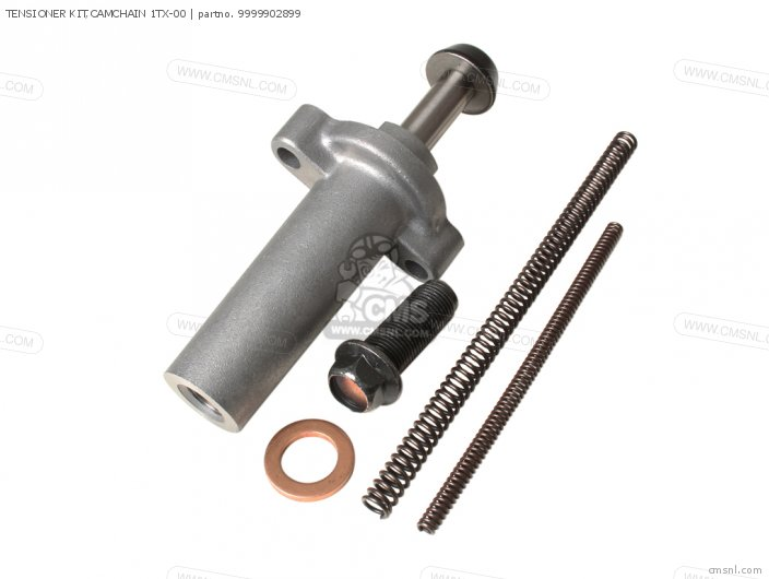 TENSIONER KIT CAMCHAIN 1TX-00