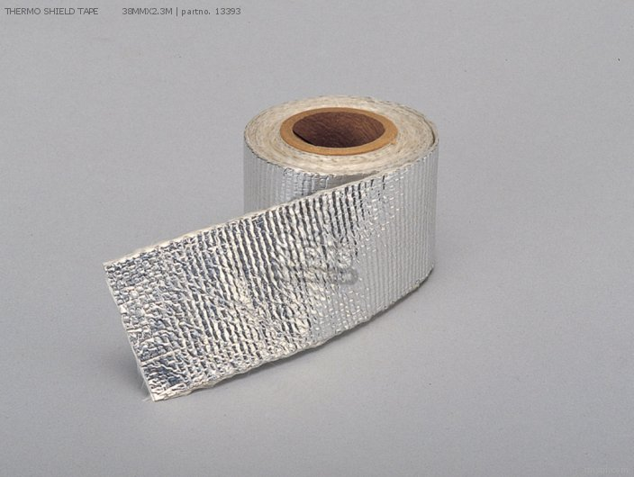 Thermo Shield Tape        38mmx2.3m photo