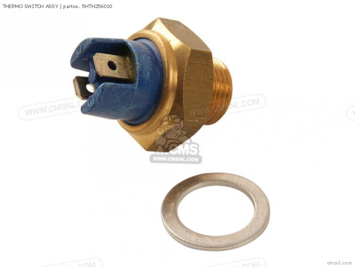 THERMO SWITCH ASSY
