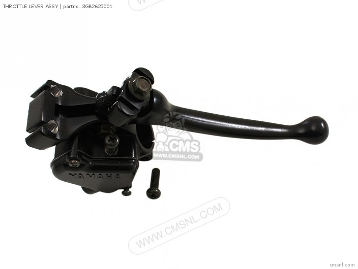 Throttle Lever Assy photo