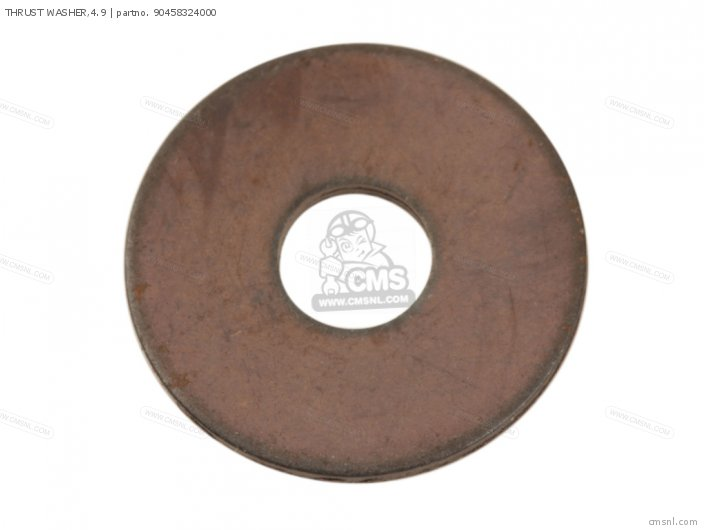 Cx500 1978 usa Thrust Washer 4 9