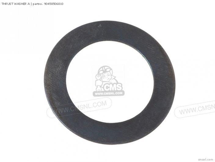 THRUST WASHER A