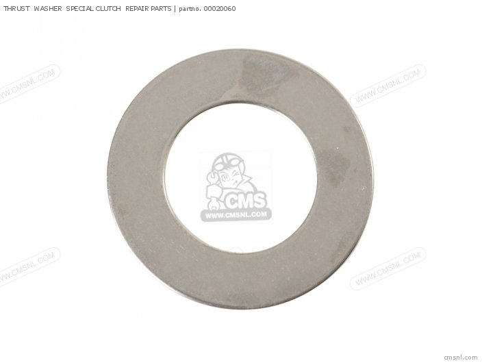 THRUST  WASHER  SPECIAL CLUTCH  REPAIR PARTS
