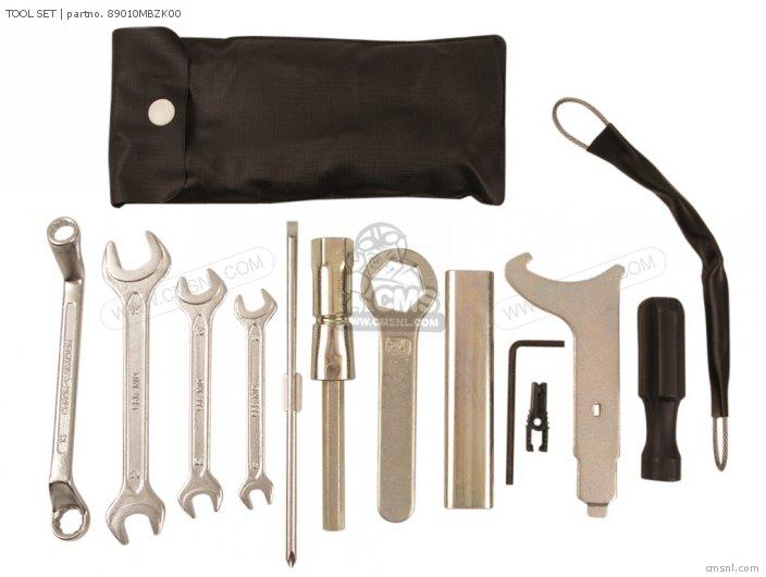 Tool Set photo