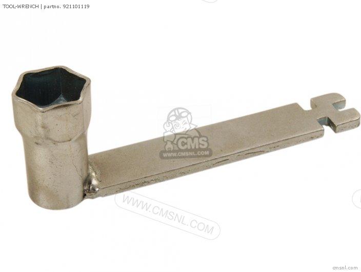 Kx85a6f Kx85 2006 Usa Canada Tool-wrench