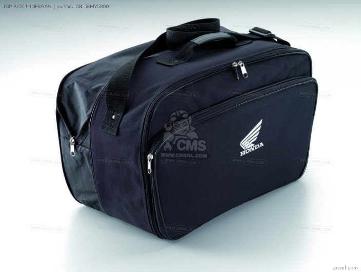 Xl125v Varadero Top Box Innerbag