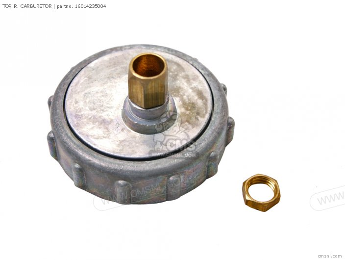 TOP, R. CARBURETOR