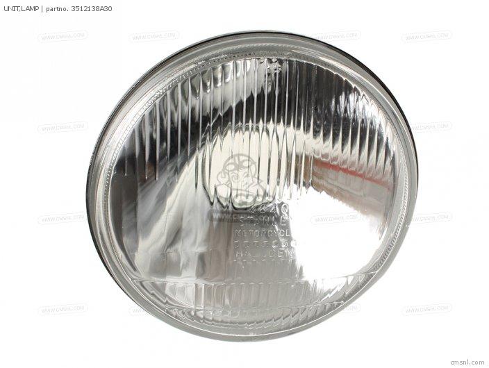 Unit, Lamp photo