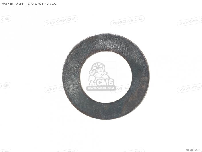 WASHER,10.5MM
