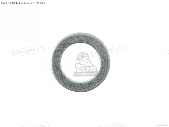 WASHER,10MM