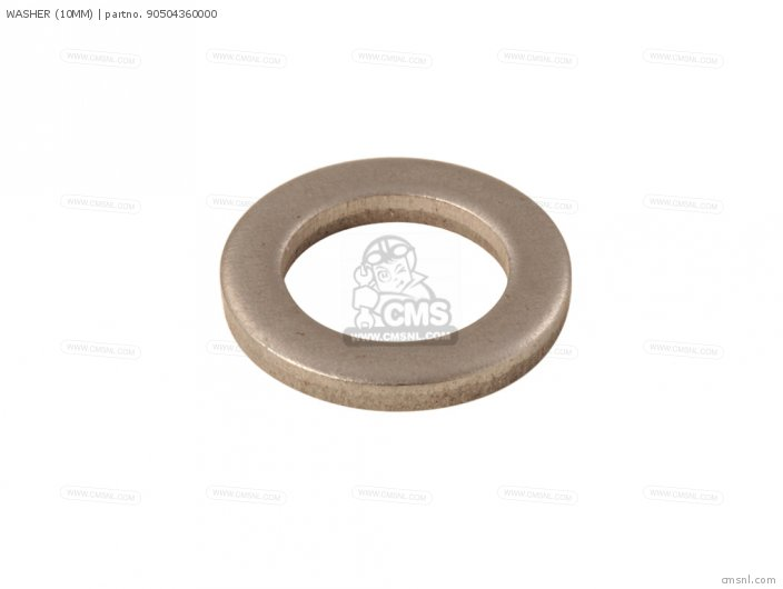 WASHER (10MM)