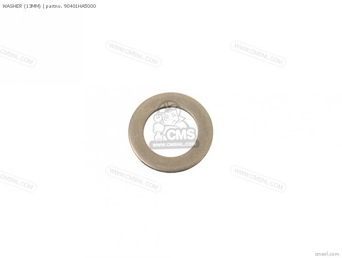 WASHER (13MM)