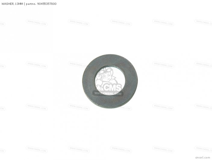 WASHER,13MM