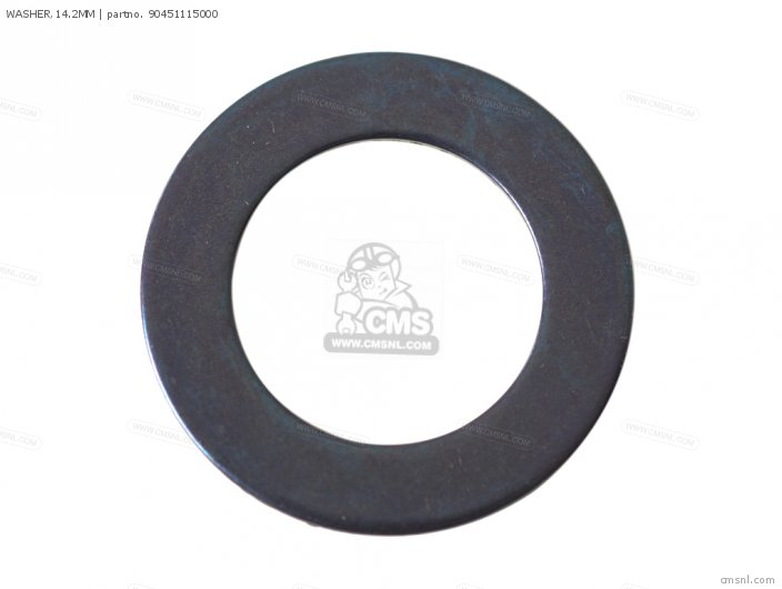 WASHER 14 2MM