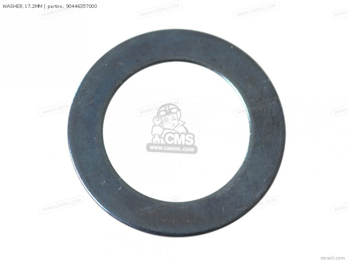 WASHER,17.2MM