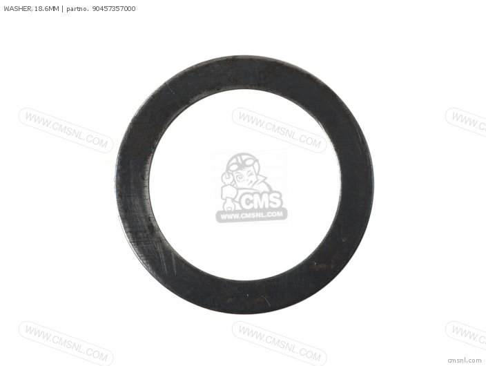 WASHER,18.6MM