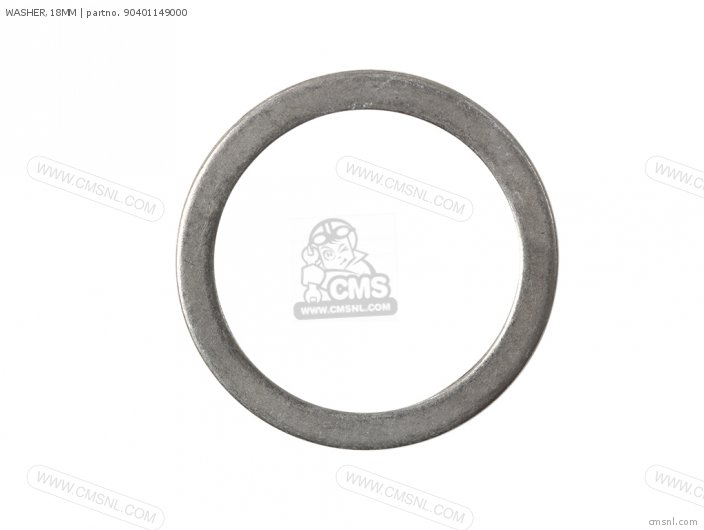 WASHER,18MM