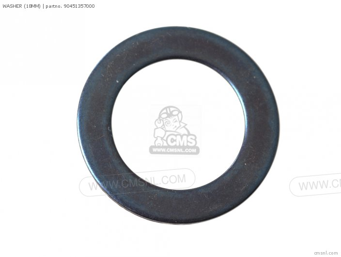 WASHER (18MM)