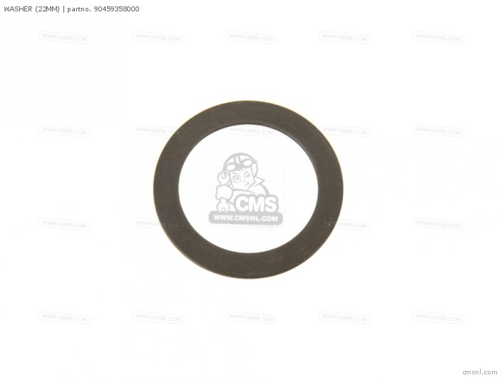 WASHER (22MM)