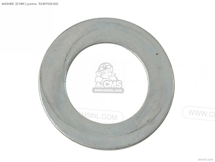 WASHER 23 MM