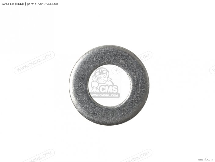 WASHER (8MM)