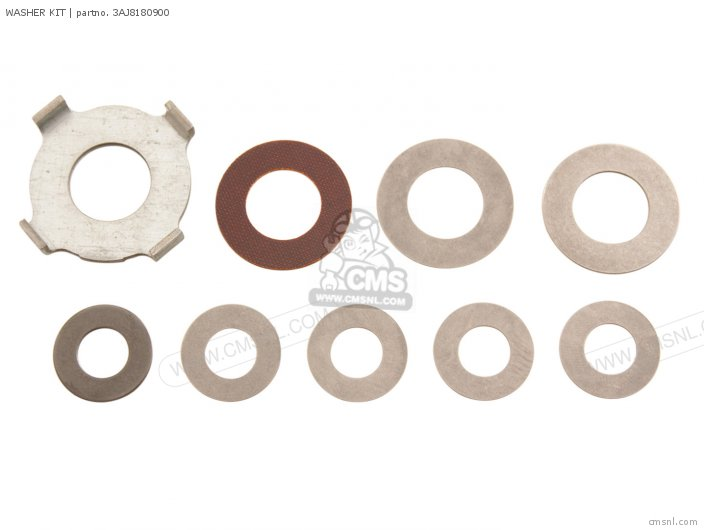 Washer Kit photo