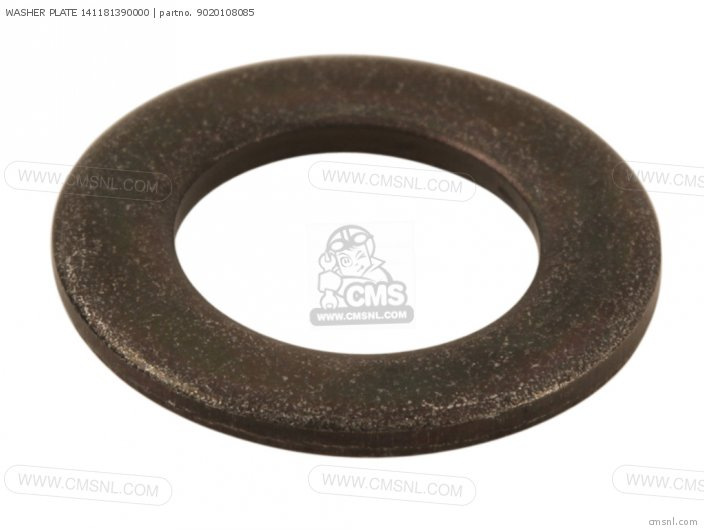 Washer Plate 141181390000 photo