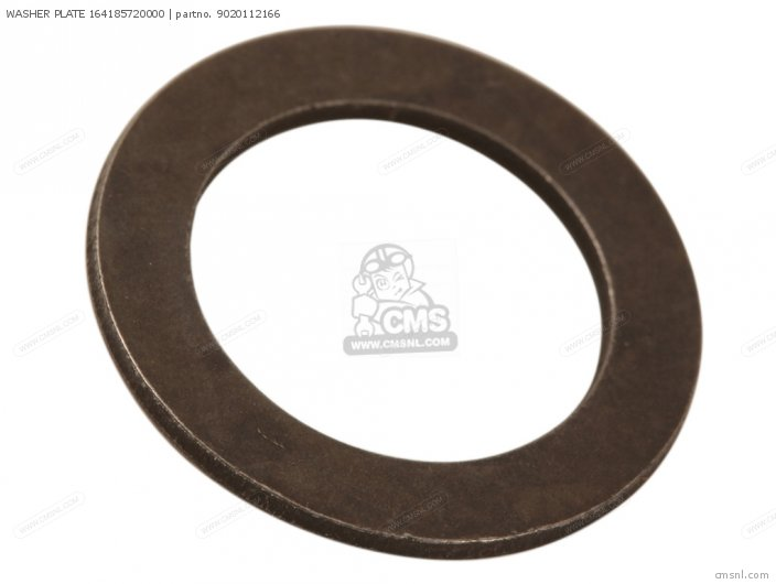 Ys240tb Snow Blower 1990 Washer Plate 164185720000