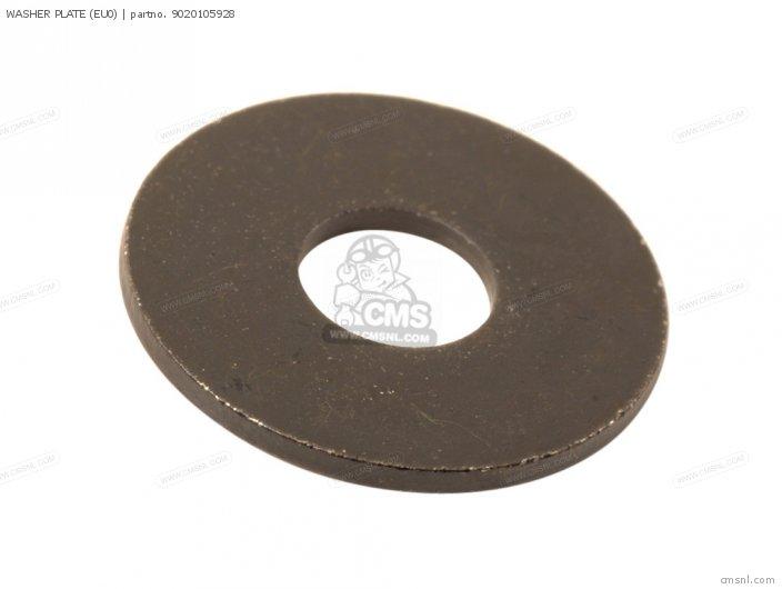Washer Plate (eu0) photo
