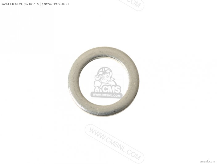 Washer-seal,10.1x14.5 photo