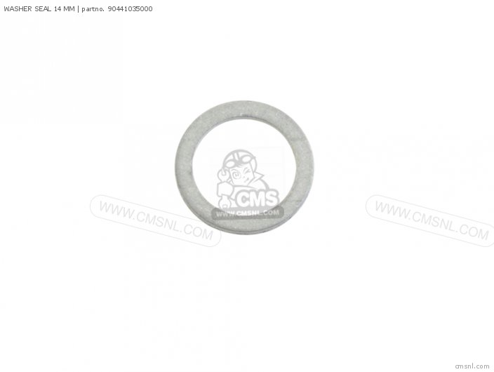Washer Seal 14 Mm photo