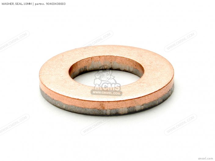 WASHER, SEAL.10MM