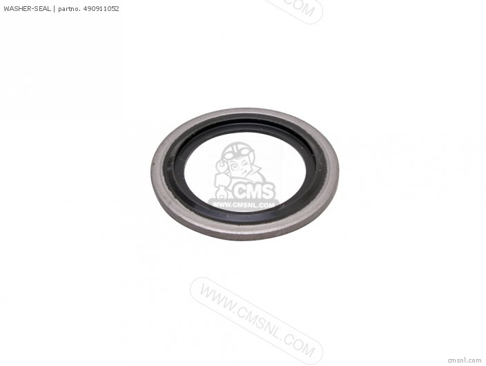 WASHER-SEAL