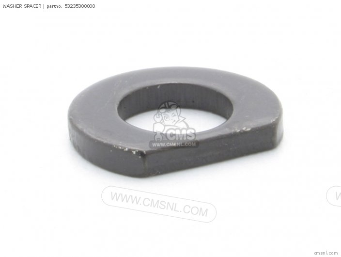 WASHER SPACER