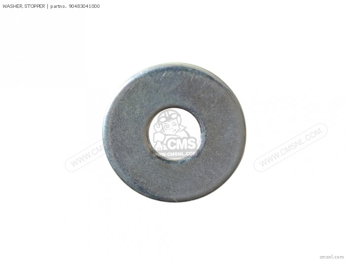Washer, Stopper photo