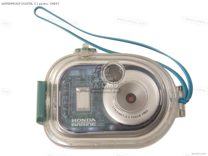 Waterproof Digital C photo