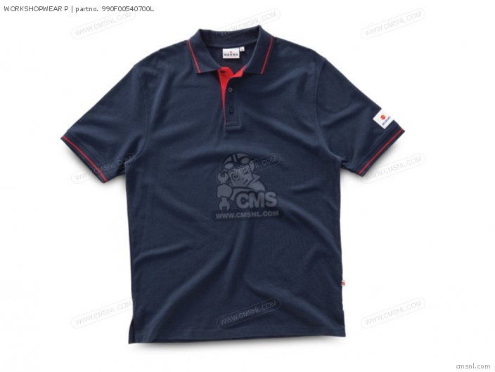 Merchandise Suzuki Workshopwear P