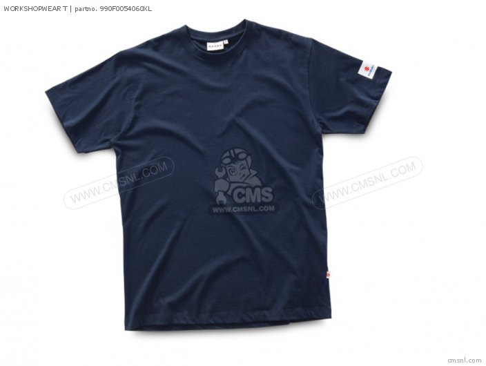 Merchandise Suzuki Workshopwear T