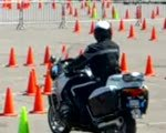 Southwest Police Motorcycle Competition winner 09