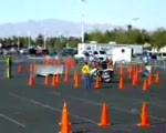 Southwest Police Motorcycle Training Competition
